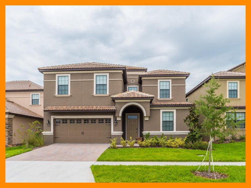 Championsgate - Perfect for friends sharing - Image 1 - Durant - rentals