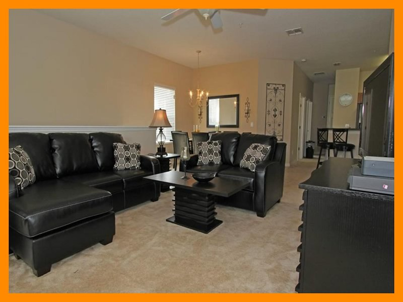 Oakwater 9 - Image 1 - Celebration - rentals