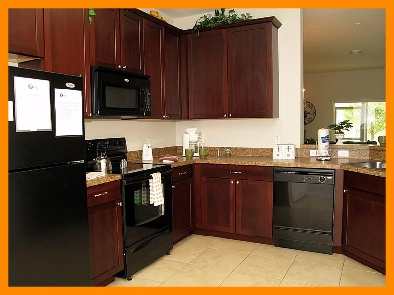 Stunning Family Condo - Free Wifi - Near Disney - Image 1 - Celebration - rentals