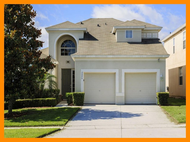 Fantastic 5 Bed Home with Pool - Close to Disney! - Image 1 - Four Corners - rentals