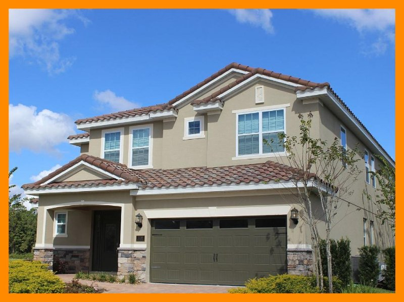 Reunion Resort - Perfect for friends sharing - Image 1 - Kissimmee - rentals