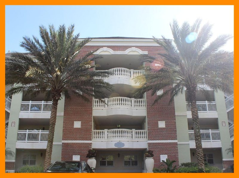 Reunion Resort - Close to theme parks and attractions - Image 1 - Reunion - rentals
