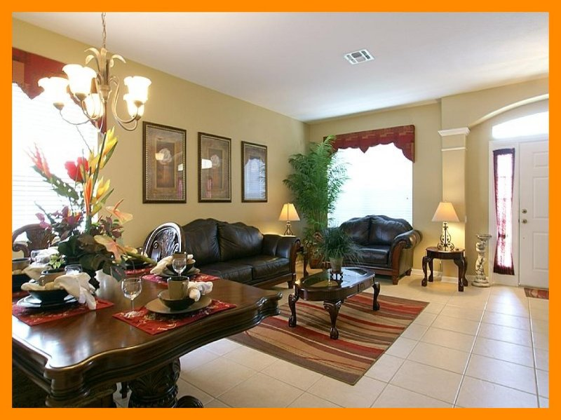 Windsor Hills Resort - 2 miles (5mins) to Walt Disney World - Image 1 - Celebration - rentals