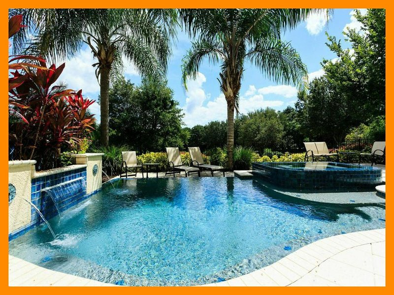 Reunion Resort - Perfect for friends sharing - Image 1 - Reunion - rentals
