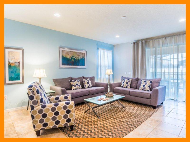 Windsor at Westside 8 - Image 1 - Four Corners - rentals