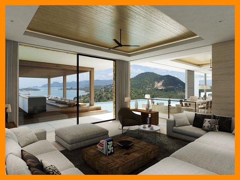 Choeng Mon 8035 - Image 1 - Choeng Mon - rentals