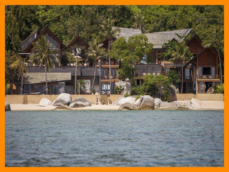 Lamai 5040 - Image 1 - Lamai Beach - rentals
