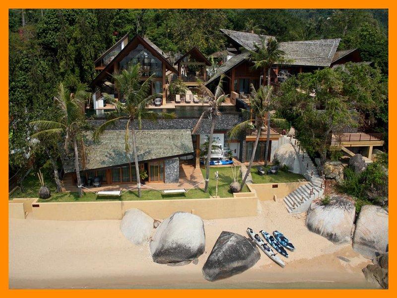 Lamai 5144 - Image 1 - Lamai Beach - rentals