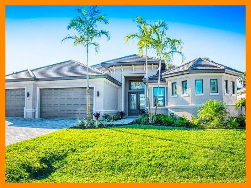 Cape Coral 170 - Image 1 - Cape Coral - rentals