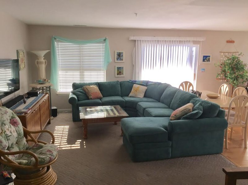 Affordable Alternative Sanibel Village Penthouse - Image 1 - Rehoboth Beach - rentals
