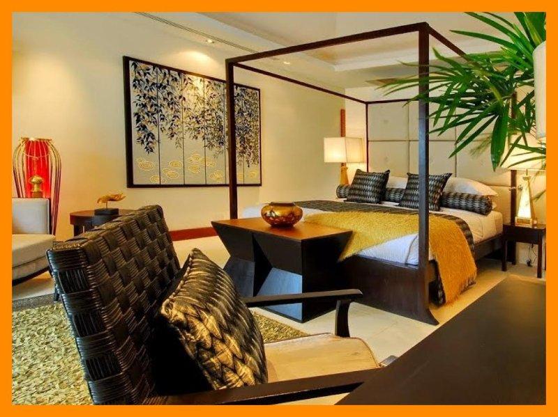 4014 - Beachfront luxury with Thai chef service - Image 1 - Mae Nam - rentals