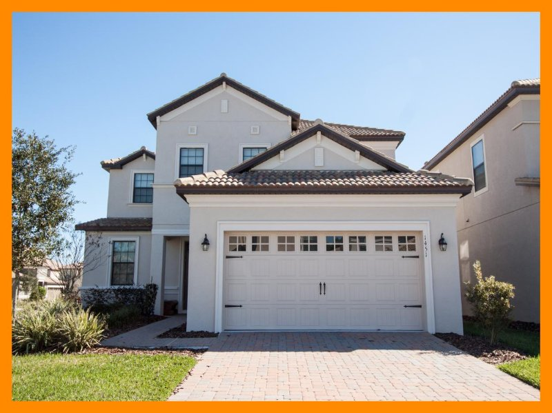Championsgate - Close to shops and restaurants - Image 1 - Loughman - rentals