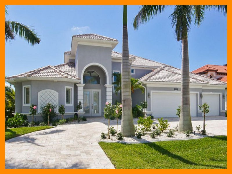 Cape Coral 57 - Image 1 - Saint James City - rentals