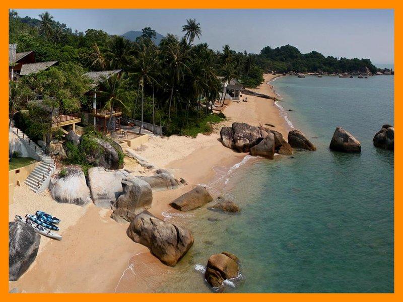 Lamai 4144 - Image 1 - Lamai Beach - rentals