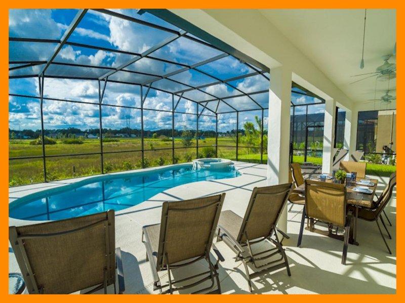 Solterra Resort - 20 minutes to Walt Disney World - Image 1 - Disney - rentals