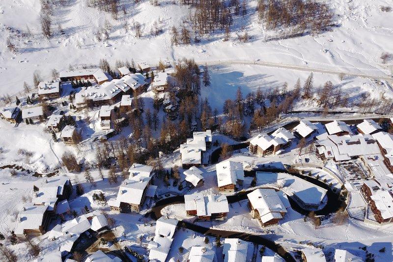 Apartment Napier - Image 1 - Val-d'Isère - rentals
