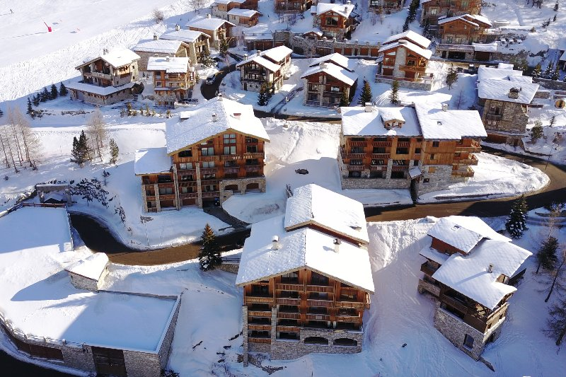 Apartment Whangarei - Image 1 - Val-d'Isère - rentals