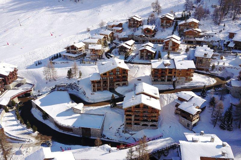 Apartment Manukau - Image 1 - Val-d'Isère - rentals