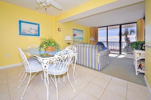 Crescent Sands CB - K2 - Image 1 - North Myrtle Beach - rentals