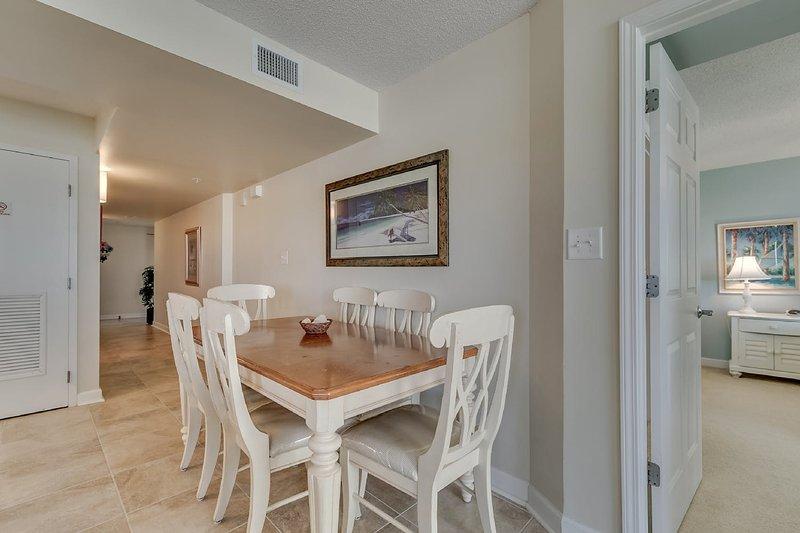 Building - Crescent Keyes - 911 - North Myrtle Beach - rentals