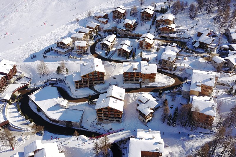 Apartment Wellington - Image 1 - Val-d'Isère - rentals