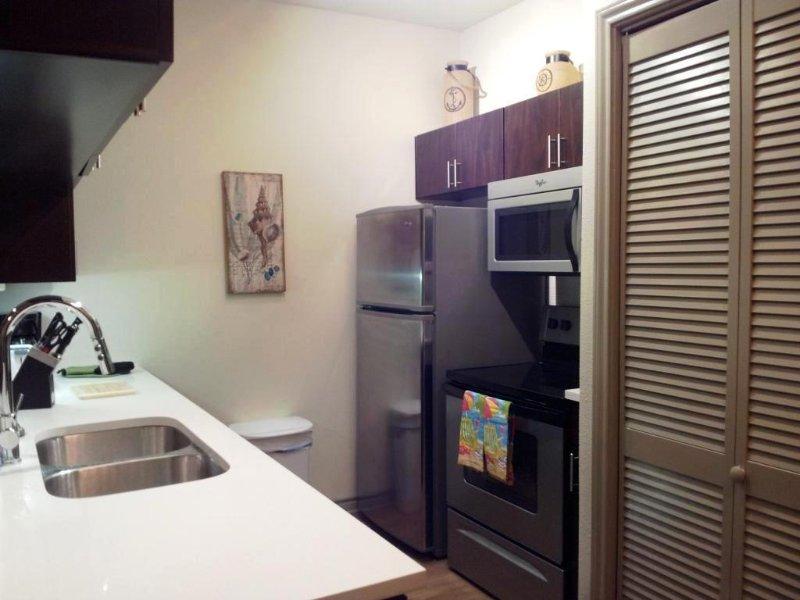 Wonderful 1 BD in Uptown1UT3700234 - Image 1 - Dallas - rentals