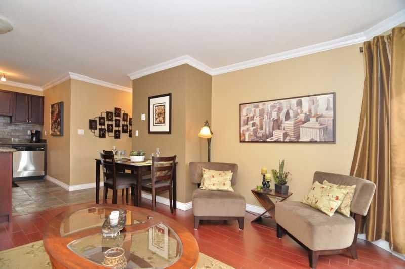 Eclectic Downtown Vancouver 1 Bedroom Condo in the West End - Image 1 - Vancouver - rentals