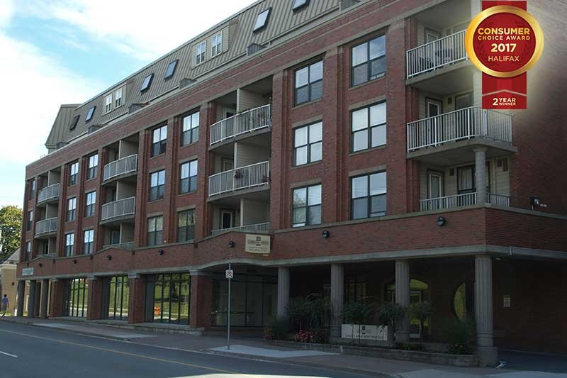 Garrison Watch - Spring Garden District - Halifax - rentals