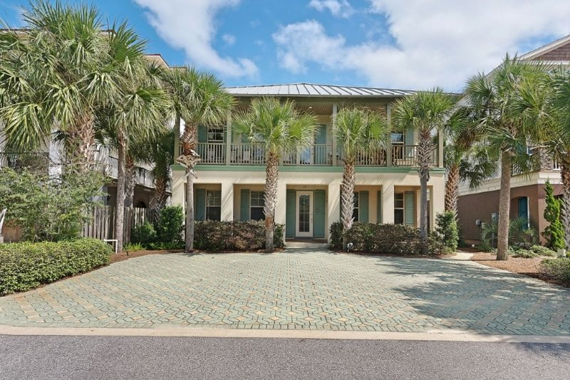 Greenwood - Large Seagrove Beach Home  - Greenwood - Seagrove Beach - rentals
