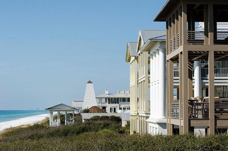 Beautiful Sea Sabella - Gulf Front in Seaside - Sea Sabella - Seaside - rentals
