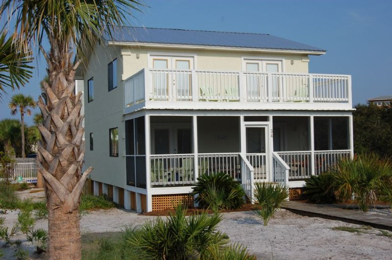 SandyToes in Gulf Trace - SandyToes - Grayton Beach - rentals