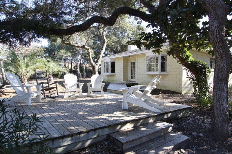 Shady Grove in Old Seagrove - Shady Grove - Seagrove Beach - rentals