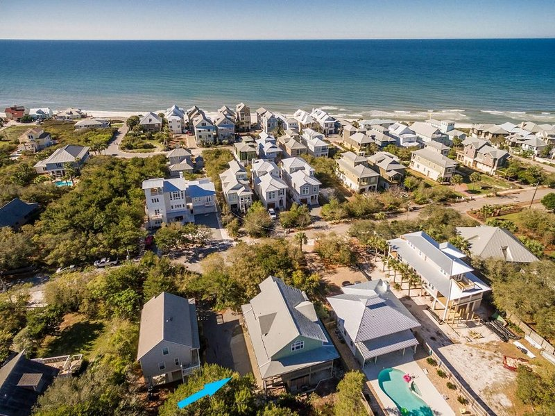 Daddys Dream in Inlet Beach - Next to Rosemary - Daddy's Dream - Inlet Beach - rentals