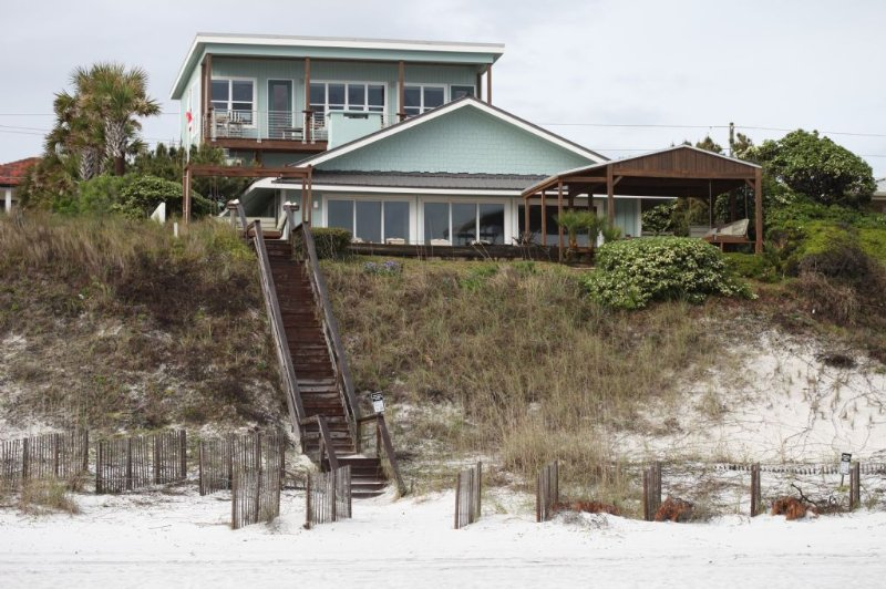 East of the Sun from the Beach - East of the Sun - Seagrove Beach - rentals
