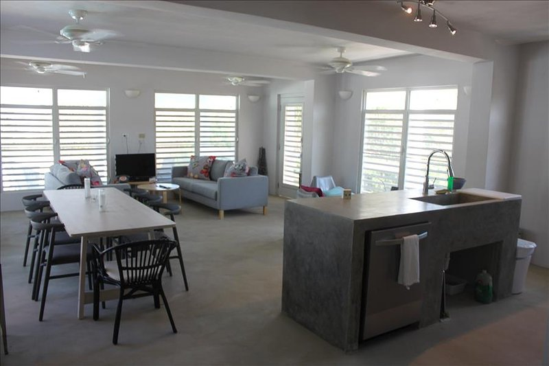 Surf Cottage - Modern Charmer - Image 1 - Isla de Vieques - rentals