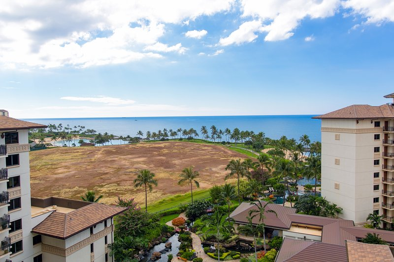 Panoramic Ocean View - Beach Villas OT-1001 - Kapolei - rentals