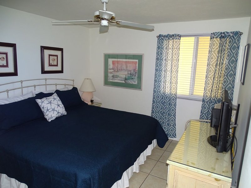 Master - Come enjoy the sand and sunshine on the Gulf of Mexico beach ! - Marco Island - rentals
