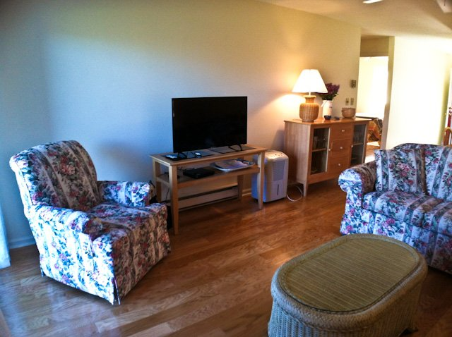 Living area - Ocean Edge Street Level with Pool (fees apply) - CH0537 - Brewster - rentals