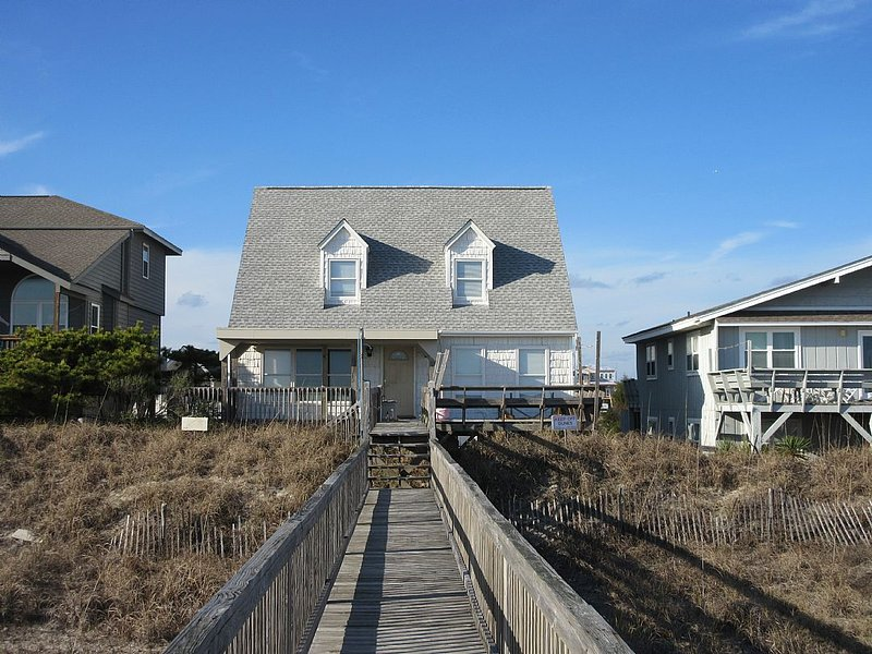 278 East First Street oceanside - East First Street 278 - A Different Place - Hedgepeth - Ocean Isle Beach - rentals