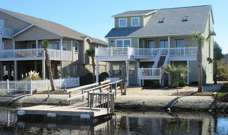 145 East Second  - East Second Street 145 - Smith - Ocean Isle Beach - rentals