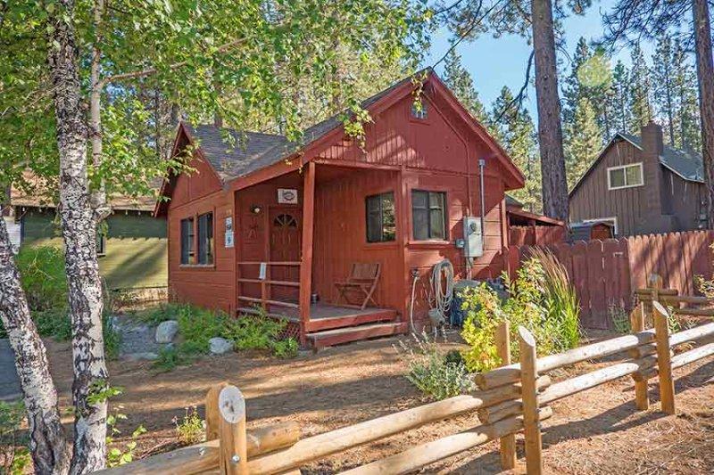 Romantic Tahoe Cabin - 1198 Carson Avenue - South Lake Tahoe - rentals