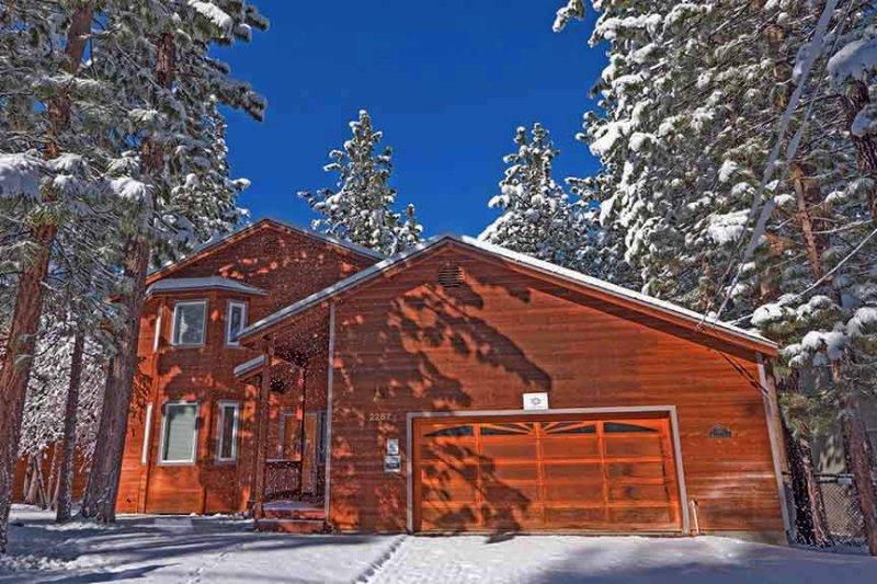 Winter Wonderland - 2287 Marshall Trail - South Lake Tahoe - rentals