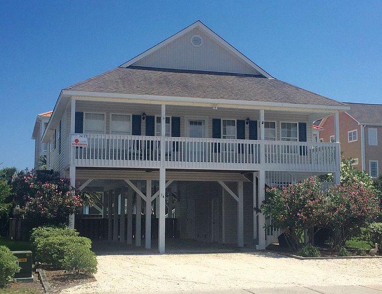 34 East Second Street - East Second Street 034 - Moore - Ocean Isle Beach - rentals