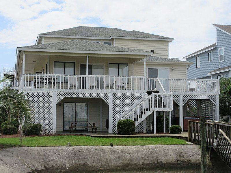 151 East Second Street - East Second Street 151 - Changing Channels - Ocean Isle Beach - rentals