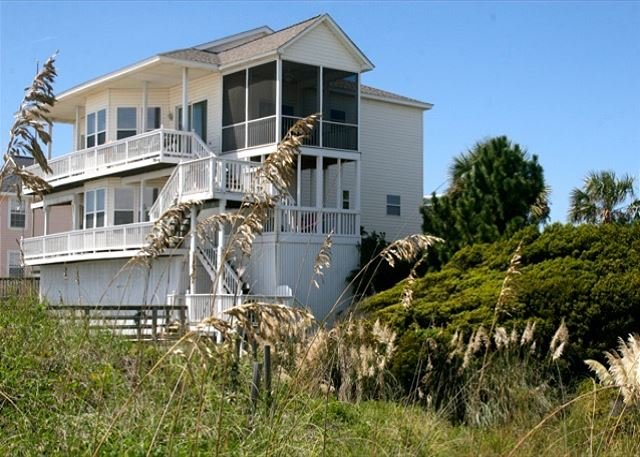 Low Places - Low Places - Perfect Place for Sunrises and Sunsets - Folly Beach - rentals