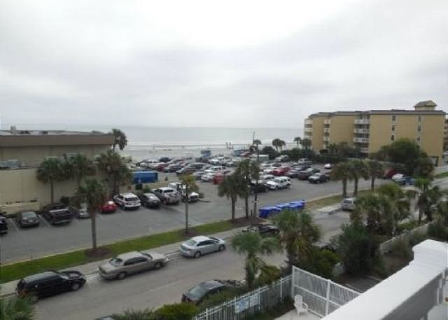Ocean View - Pavilion Watch #3L - Spacious Condo in the Heart of Folly - Folly Beach - rentals