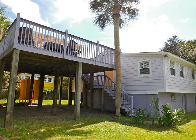 The Folly House - The Folly House - Cozy and Conveniently Located - Blue Mountain Beach - rentals