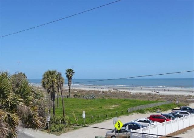 Beautiful Ocean Views! - The Penthouse - Island Retreat Just Steps from the Beach - Folly Beach - rentals