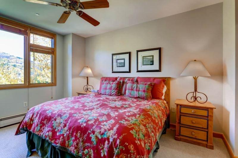 Highlands Lodge  305 - Image 1 - Beaver Creek - rentals