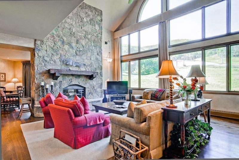 Highlands Slopeside 506 - Image 1 - Beaver Creek - rentals